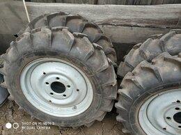 Шины, диски и комплектующие - Новые колеса, на сельхоз машины, трактор, прицеп , 0