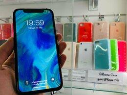 Мобильные телефоны - iPhone X 64gb Как новый Face NFC Магазин Чек, 0