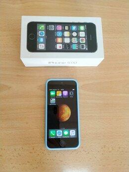 Мобильные телефоны - Смартфон Apple iPhone 5S 16Gb Space Gray, 0