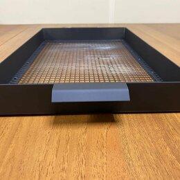 Туристическая посуда - Сито \ Сеялка для древесного угля «Сталь», 0