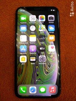 Мобильные телефоны - Телефон Apple iPhone xs, 0