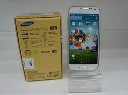 Мобильные телефоны - Samsung GALAXY S4 mini, 0