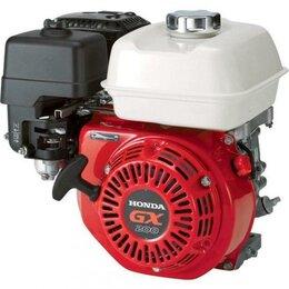 Двигатели - Двигатель бензиновый Honda GX200UH2 SX4 OH, 0