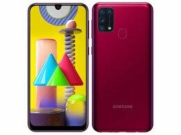 Мобильные телефоны - Samsung Galaxy M31 новый, 0