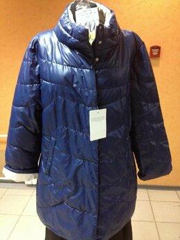 Куртки - новая куртка Чехия 52-54, 0