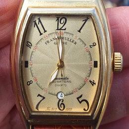 Наручные часы - часы наручные Franck Muller, 0