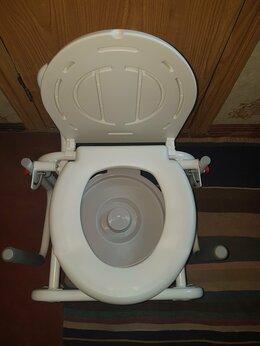 Приборы и аксессуары - Кресло-туалет для инвалидов и пожилых людей, 0