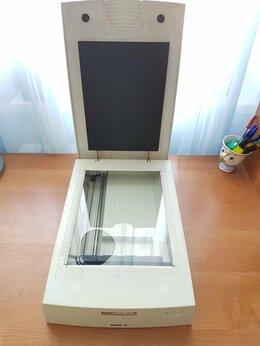 Сканеры - Сканер Agfa Snapscan 1212, 0