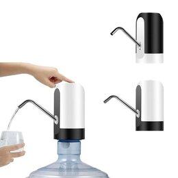 Прочая техника - Помпа (диспенсер) для воды электрическая, 0