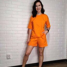 Спортивные костюмы - Женский костюм летний, 0