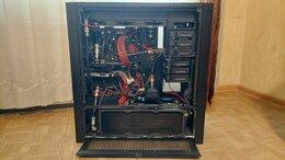 Настольные компьютеры - Полноценный компьютер с жидкостным охлаждением в…, 0