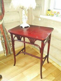 Столы и столики - Продаю столики в стиле модерн 2 штуки, 0