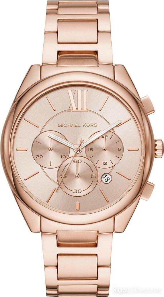 Наручные часы Michael Kors MK7108 по цене 26290₽ - Наручные часы, фото 0