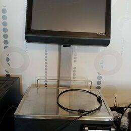 """Весы - Торговые весы Bizerba XC 800 15"""", 0"""