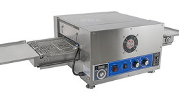Жарочные и пекарские шкафы - Печь конвейерная Gastromix CO-12, 0