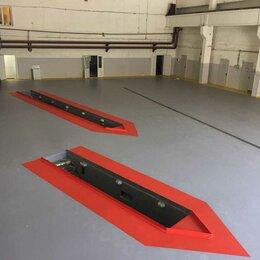 Эмали - Покрытие для бетонного пола полиуретановое, фас. 14 кг, на 60 кв. м, 0
