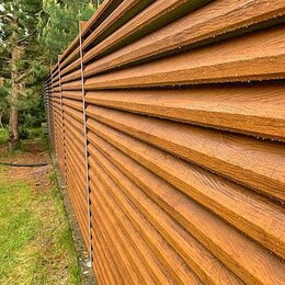 Жалюзи - Забор Жалюзи металлический GL 0,5 RAL 8072, 0
