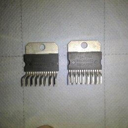 Запчасти к аудио- и видеотехнике - Микросхема TDA7294, 0