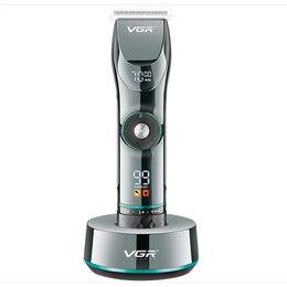 Машинки для стрижки и триммеры - Машинка для Стрижки Волос VGR V-256, 0