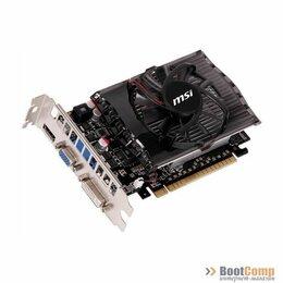 Видеокарты - Видеокарта MSI GeForce GT 730 4GB N730-4GD3, 0