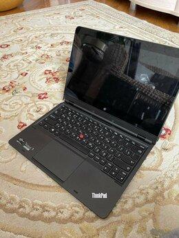 Ноутбуки - CORE I7 + 256gb ssd Леново тинкпад, 0