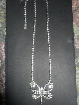Кулоны и подвески - Ожерелье Бабочка, 0