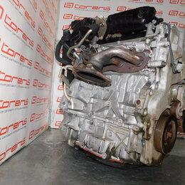 Двигатель и топливная система  - Двигатель NISSAN MR20DE на LAFESTA , 0
