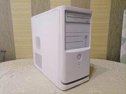 Настольные компьютеры - Компьютер для офиса или школы - белый, 0