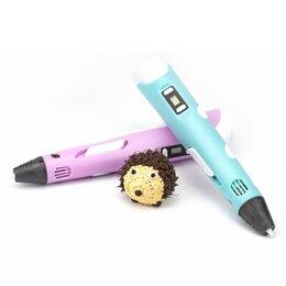 Рисование - 3D ручка Spider Pen LITE с ЖК дисплеем, 0