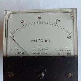 Измерительные инструменты и приборы - Измерительная головка, 0