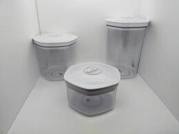 Контейнеры и ланч-боксы - Контейнеры для вакуумного упаковщика, 0