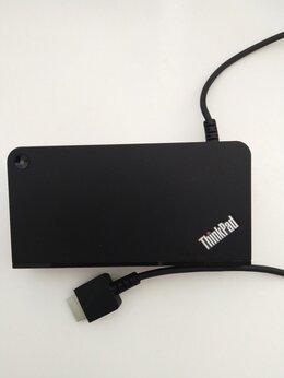 Прочие комплектующие - Док-станция Lenovo ThinkPad OneLink+ 40A4, 0