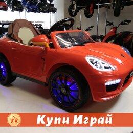 Электромобили - Детская машина электромобиль, 0