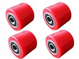 Грузоподъемное оборудование - Ролики для гидравлических тележек, рохли, 0