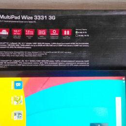 Планшеты -  Digma Plane 8.5 3G,  Irbis TW93, TW46, запчасти, 0