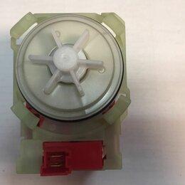 Аксессуары и запчасти - Насос сливной copreci 30w для стиральной машины bosch 141896, 0