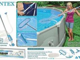 Пылесосы - Набор для чистки бассейна Intex 28003, 0