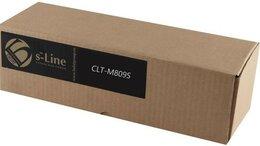 Картриджи - CLT-M809S_БУЛАТ Совместимый тонер-картридж , 0