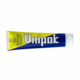 Сопутствующие товары для пайки - Уплотнительная паста Unipak 250 гр, 0