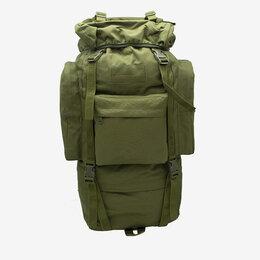 Рюкзаки - Армейские рюкзаки Ратник, 0
