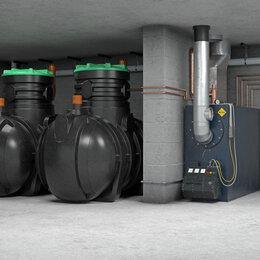 Оборудование для АЗС - Емкость подземная для топлива 5000л, 0