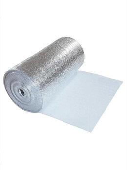 Изоляционные материалы - Отражающая тепло паро шумоизоляция Утеплитель…, 0
