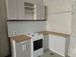 Мебель для кухни - Угловые Кухни в пятиэтажку в наличии !, 0