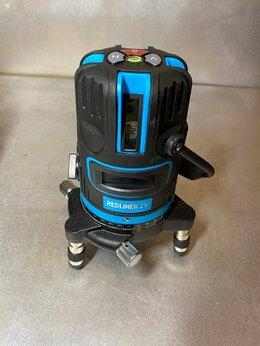 Измерительные инструменты и приборы - Лазерный уровень INSTRUMAX REDLINER 2V  , 0