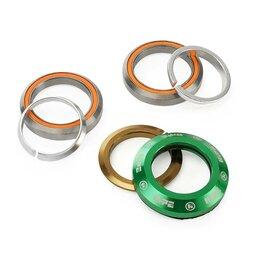 Рулевое управление - Рулевая колонка HIPE H-01 интегрированная green, 0