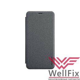 Чехлы - Чехол-книжка для Huawei Honor 7C Pro черный…, 0