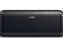 Портативная акустика - Беспроводная колонка Anker SoundCore Pro+, 0
