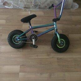 Велосипеды - BMX mini, 0