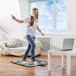 Развивающие коврики - Танцевальный коврик Dance Perfomance II ASPEL ТВ/ПК (8 бит), 0