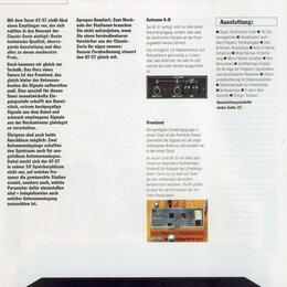 Радиотюнеры - Винтажные тюнеры в коллекцию из 80-х и 90-х, 0